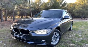 BMW 320dA 184cv