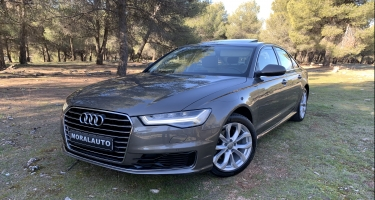 Audi A6 2.0 Tdi 190cv S Tronic AMBITION LUXE
