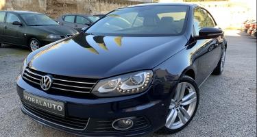 Volkswagen Eos 2.0 Tdi 140cv Excellence