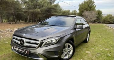 Mercedes GLA 220d 177cv URBAN  7G-Tronic