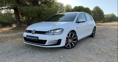 Volkswagen Golf GTI 2.0TfSI 230cv DSG PERFORMANCE