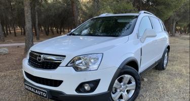 Opel ANTARA 2.2 CDTI 163CV EXCELLENCE 4X4