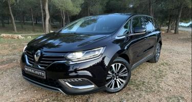 Renault ESPACE 1.6 Dci 160 cv INITIALE 7 Plazas